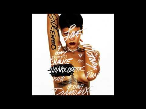 Rihanna - Jump (Audio)