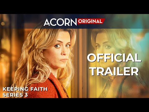 Acorn TV Original | Keeping Faith Series 3 | Official Trailer