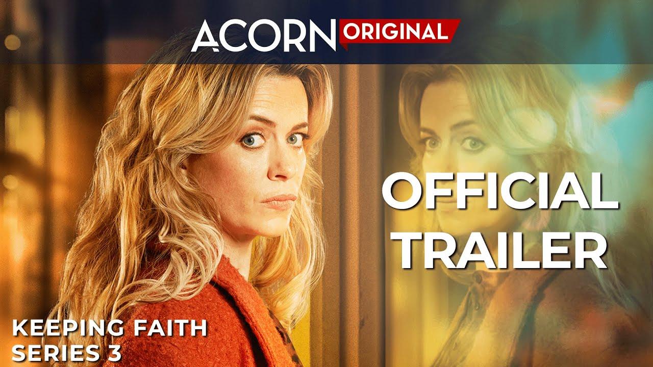 Keeping Faith Season 3