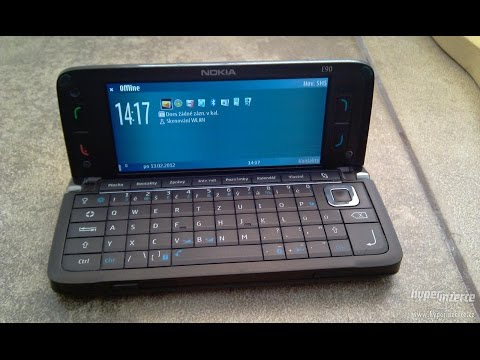 Nokia E90 summary after 3 years of use