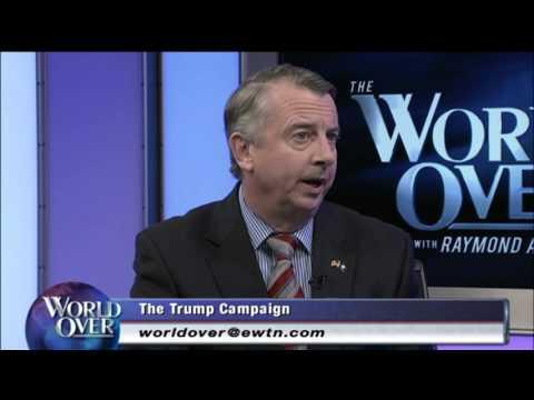 World Over - 2016-02-11 – Full Episode with Raymond Arroyo