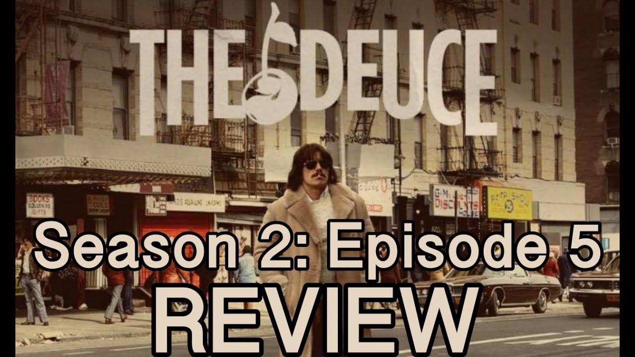 Download The Deuce: Season 2 Episode 5 (Review)