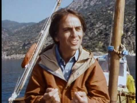 Carl Sagan's Cosmos: Episode 7-The Backbone of Night