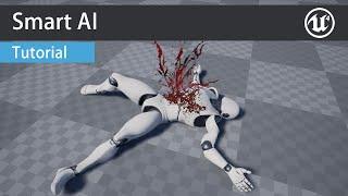 Smart AI (SGK Harvestable AI)