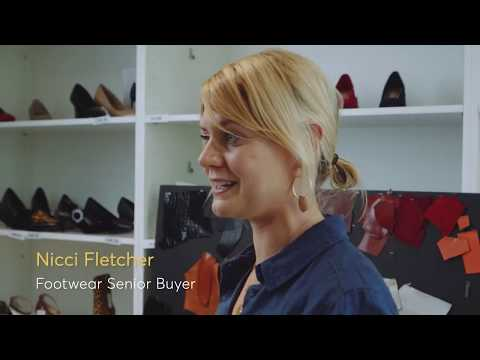 The Daily Shoe - Marks & Spencers Footwear - Autumn Winter 18