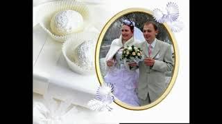 г. Омск. Наша свадьба 10.11.2006 г. Прогулка после регистрации брака.