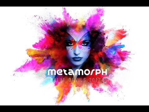The Blue Devils Present their 2017 Production Metamorph