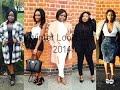 Curvy Girl Diaries-Winter Lookbook 2014 | The MoChunks Show