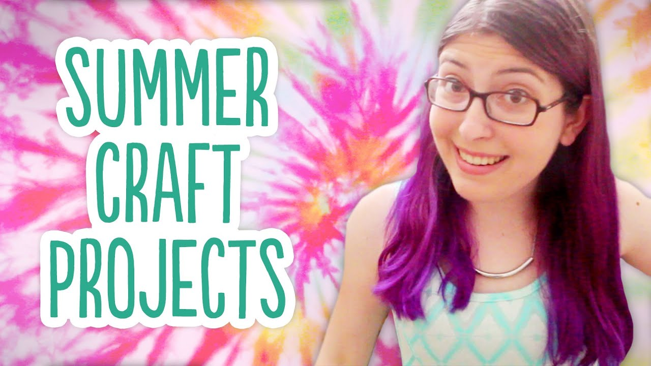 Cool Crafts To Do At Home Youtube
