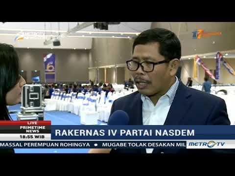 Hadapi Tahun Pemilu, NasDem Bentuk Komisi Saksi