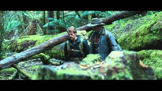 The Hunter - Trailer (Deutsch)