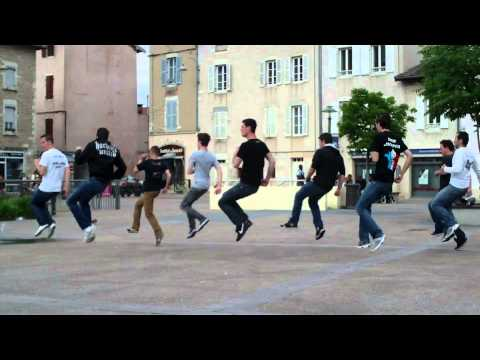HardStyle Ain 01 : Top 10 JumpStyle HardJump Choreography / Hard Dance 2015 2016 2017 2018