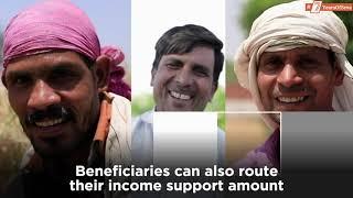 New era of farmer welfare in India. #ProsperousFarmers