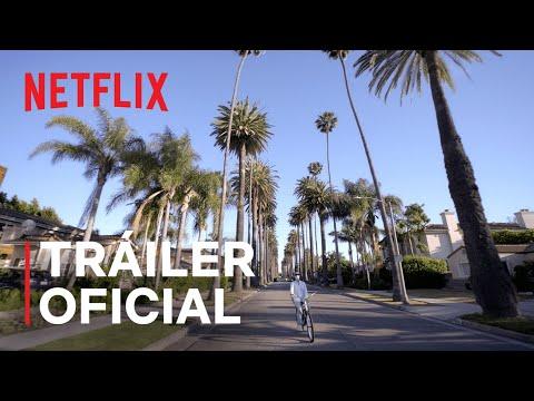 Hecho en casa   Tráiler oficial   Netflix