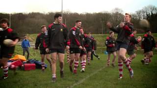 Natwest RugbyForce 2014: Tonna   WRU TV