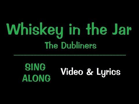 Whiskey in the Jar - Karaoke