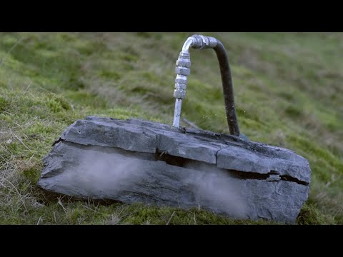 Does Fracking Cause Earthquakes? - Bang Goes the Theory - Series 6 - BBC
