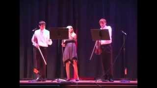 Mountainside's Got Talent 2012