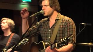 "SONS OF BILL - ""Virginia Calling"" - 2014-02-15 - VS-Villingen (Folk-Club)"