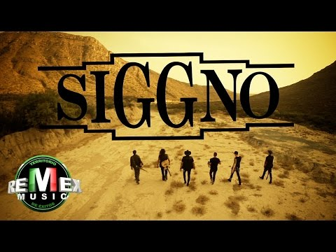Siggno - El perdón (Video Oficial)