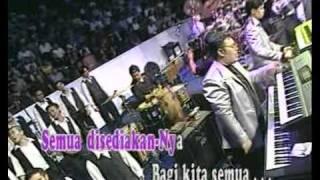 JAM : Jangkau Anak Muda (live concert) #5 KEBAIKAN TUHAN