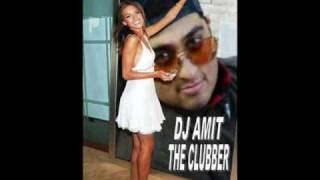 DJ AMIT VS DJ PROJECT VS ELA ROSE I CAN FEEL HARD TRANCE REMIX.wmv