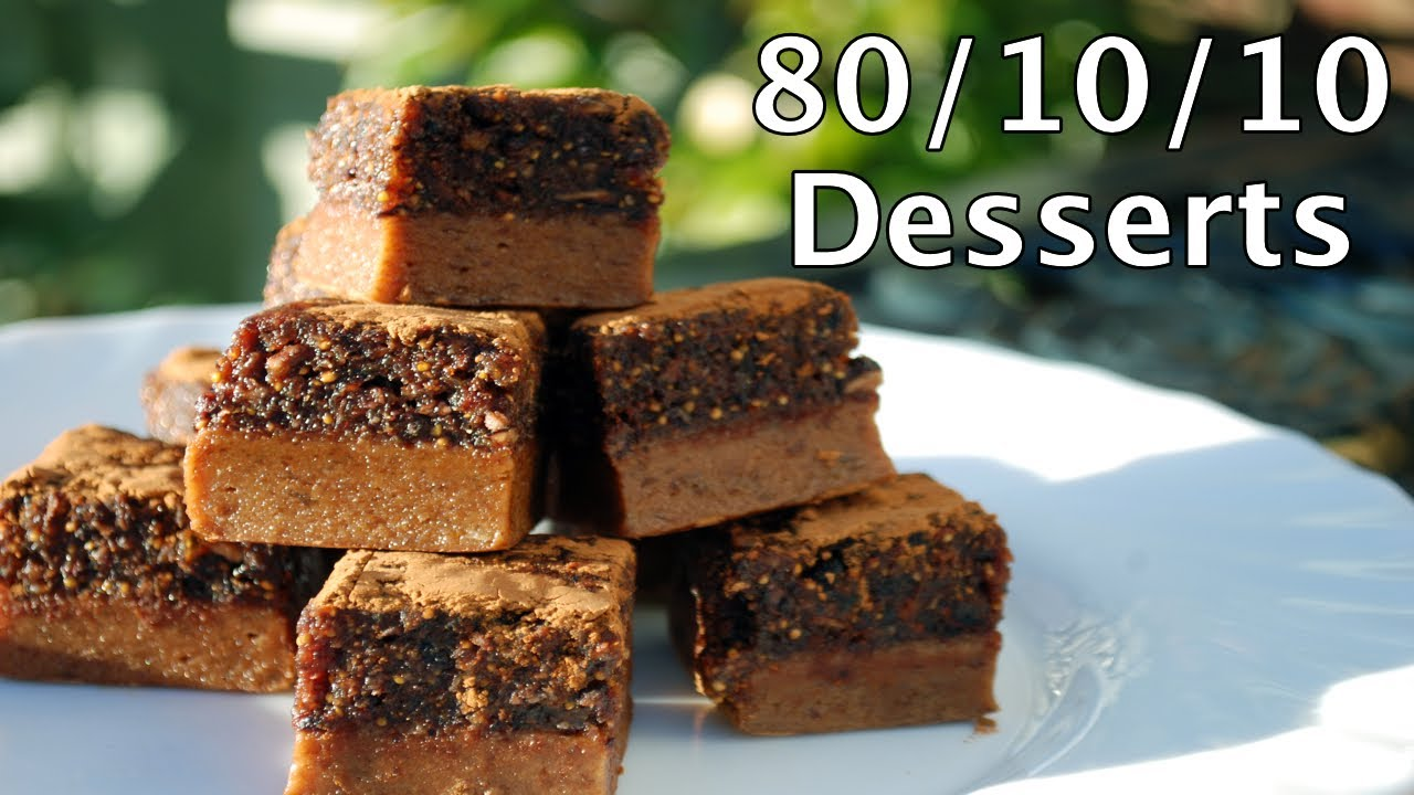 801010 desserts raw vegan recipes youtube forumfinder Images