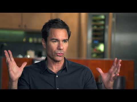 "Will & Grace: Premiere ||  Eric McCormack - ""Will Truman"" Interview 