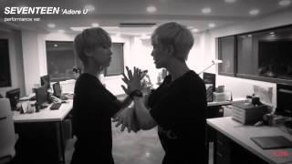 [Special Video] SEVENTEEN - 아낀다 (Adore U) Performance Ver. thumbnail