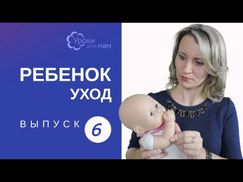 Как отучить ребенка совать пальцы в рот