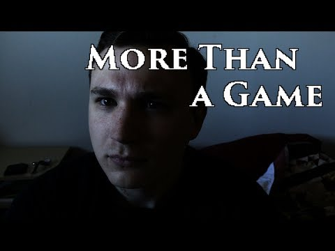More Than a Game | ENOCH DEW