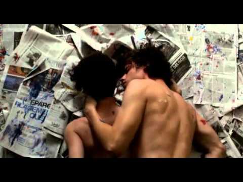 J'ai Tué Ma Mère (2009) - Xavier Dolan - Noir Désir