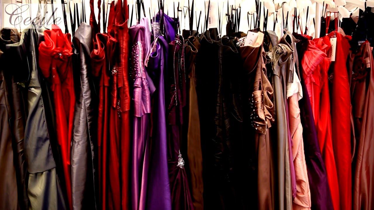 tausend träume für den festabend: abendkleider für jeden anlass