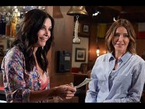 Cougar Town S01E12