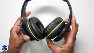 VanSaTa B65 Foldable Bluetooth Headphones 🎧