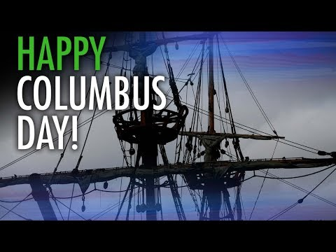 What war on Columbus Day is really about: John Cardillo