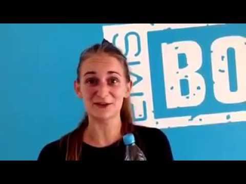 Hør Hvorfor Sara Træner Hos EMS BodyPOWER - Vil Du Også Være Stærkere ?