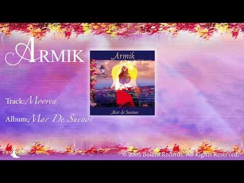 Armik – Moorea - Official - Nouveau Flamenco Guitar