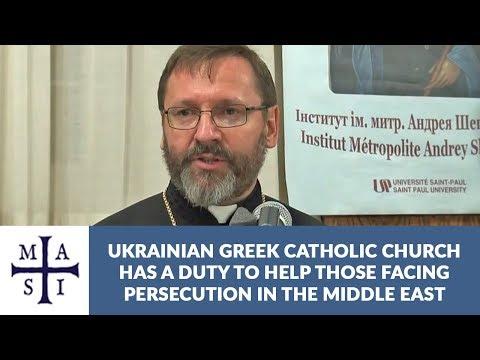 Ukrainian Greek Catholic Church is an Orthodox Church