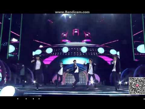 141213  EXO - Overdose