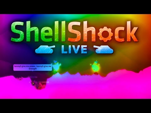 TWO ARROWS BUT ONLY ONE WINNER!? - ShellShock Live!