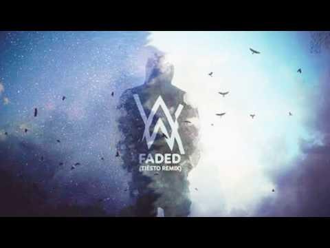 Alan Walker - Faded (8D Sound)