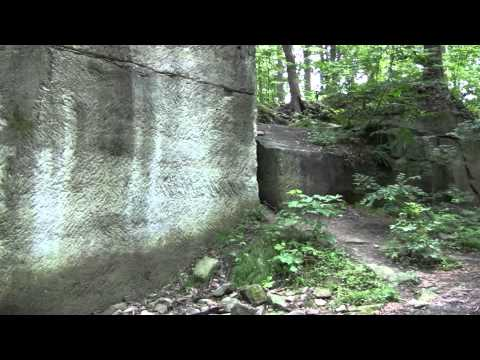 Stafford History Minute: Government Island