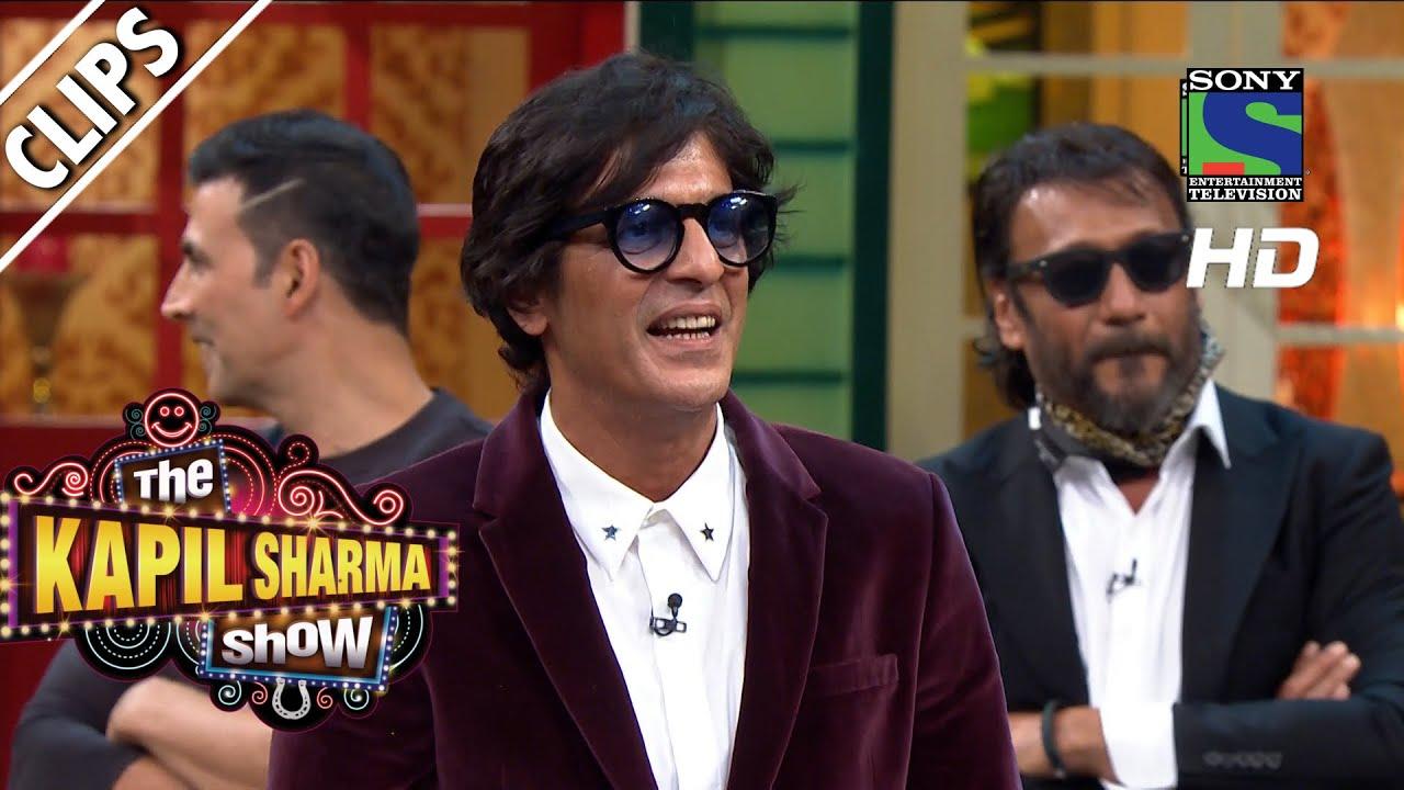 Chunkey ne mazaa liya audience ka - The Kapil Sharma Show - Episode 9 -  21st May 2016