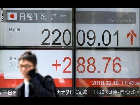 ما هو مؤشر نيكي 225 الياباني؟  - نشر قبل 4 ساعة