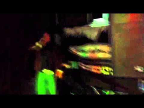 Safety Jack Visit Black Forest 4 Karaoke in Eugene Ore!