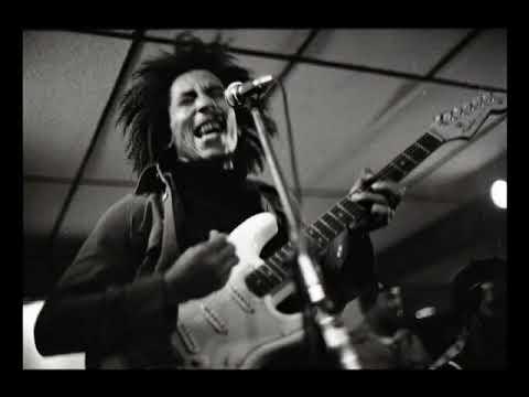 Bob Marley  Live Leeds Polytechnic Engaland 73  Full HD