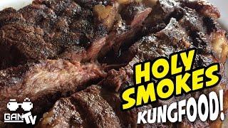 KUNGQUICK #1 Holy Smokes (Alam Sutera)