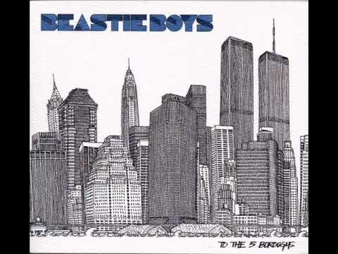 Beastie Boys - Ch-check it out Lyrics HQ