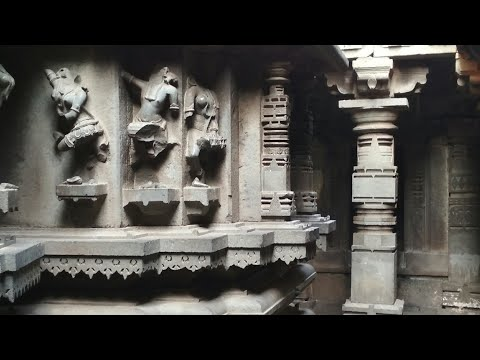 13th Century Shiv Temple | Bhuleshwar Temple | Places Around Pune